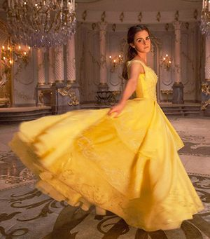 The Beauty and the Beast Trailer Is Full Of Amazing Costume Moments