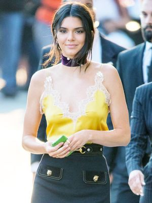 Kendall Jenner's Account Just Disappeared From Instagram