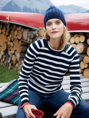 5 Winter Styling Tips From J.Crew's Charming New Shoot