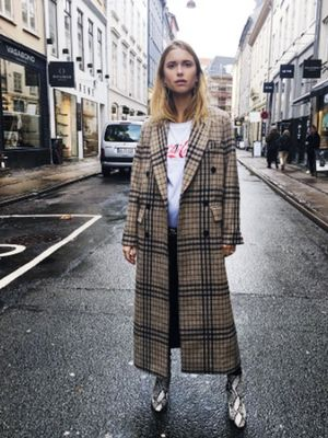 The High-Street Coat Every In-the-Know Girl Has Bought Already