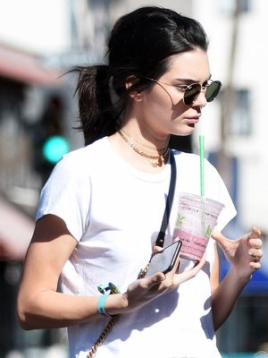 The #1 Way to Wear Jeans and a White T-Shirt Right Now