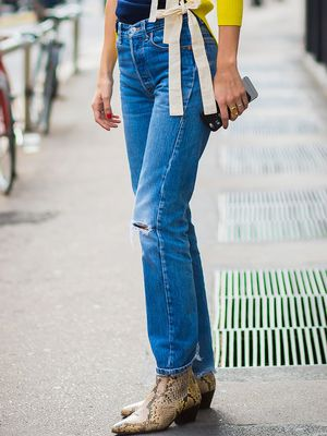 Age 20? These Are the Jeans You Need to Own