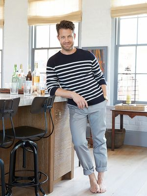 Nate Berkus Shares His Holiday Gift Guide (and It's Good)