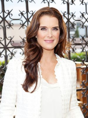 Brooke Shields's $4.5M Former SoHo Loft Is as Timeless as She Is