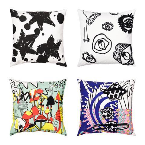 SPRIDD Cushion Cover