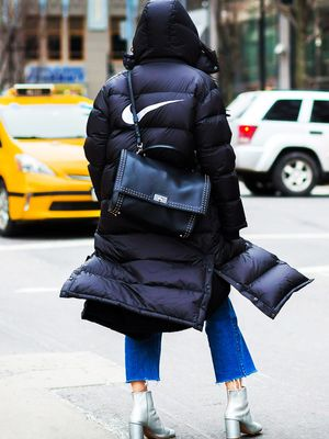 The Outfit Combo Everyone Will Be Wearing This Winter