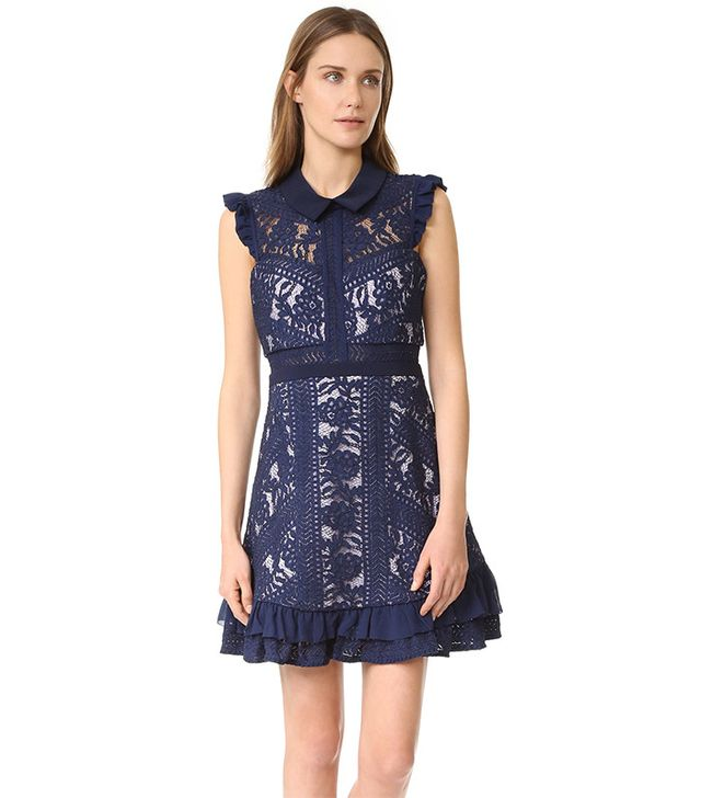 The Holiday Party Dress Style That&39s Universally Flattering ...