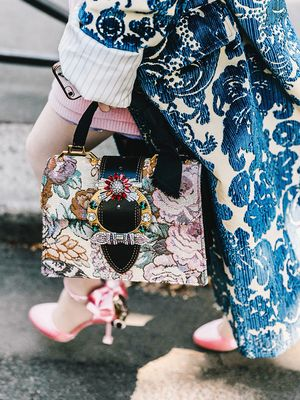 This Brand's Handbags Have Officially Taken Over the Fashion World