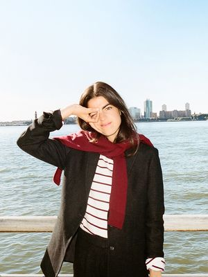 What Happens When the Man Repeller Only Wears Classic Clothes