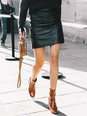 A Complete Guide to the Most Stylish Ankle Boots Right Now