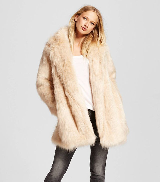 Cheap Faux Fur Coats