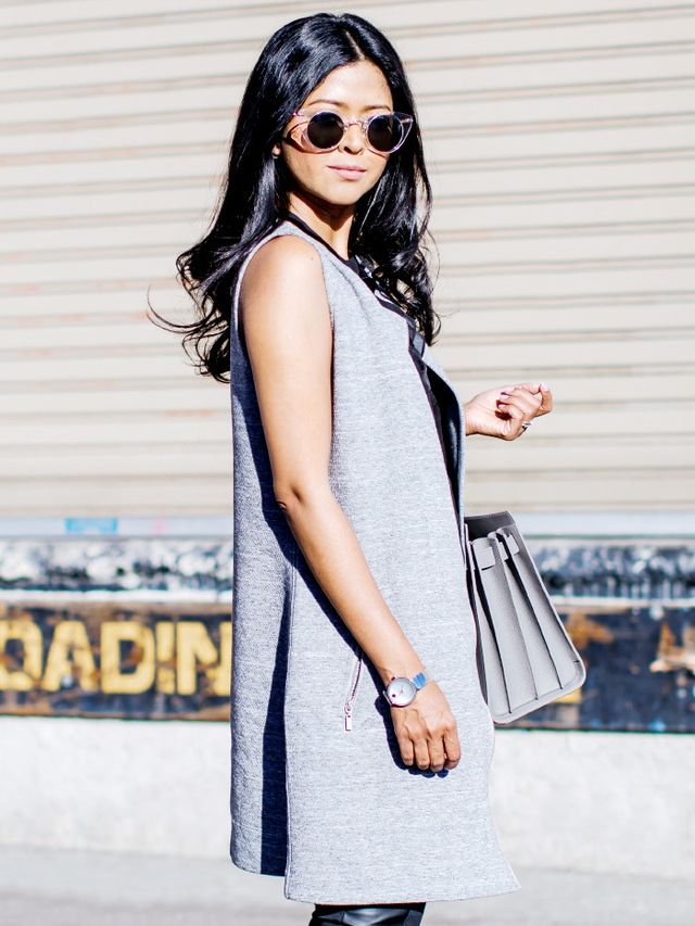 Want To Nail Down Your Personal Style Once And For All Whowhatwear