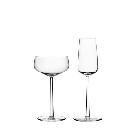 Essence Champagne Glasses