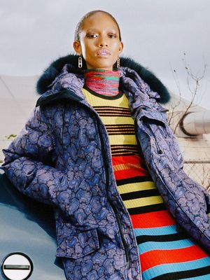 The Puffer Jackets Every Fashion Girl Will Want