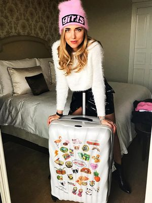 Ready for Your First Set of Adult Luggage? Here's What to Buy