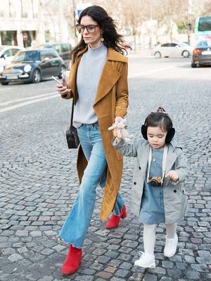 The Cutest Winter Outfit Ideas for Kids