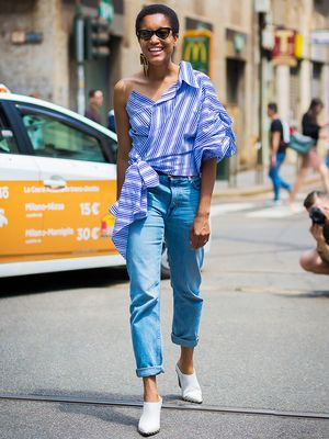 The Street Style Trends Everyone Wore This Year