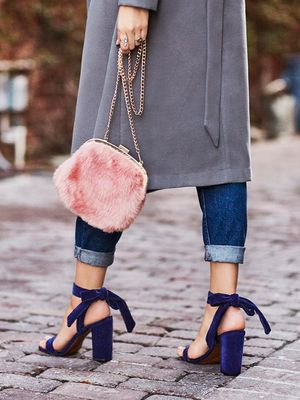 Fashion Alert! The Who What Wear Shoes Just Dropped