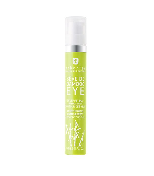 Erborian Deve de Bamboo Eye Matte—Korean Beauty Products