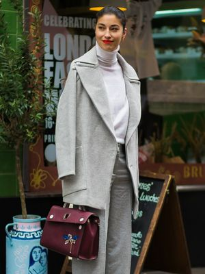 The Fashion Insider With the Best Work Outfit Ideas