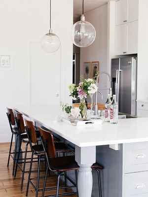 An Interior Stylist Shares the Secret to Decorating With What You Have