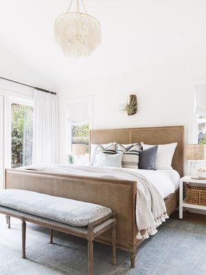 Inside a Striking Bay Area Home With Cali-Cool Vibes