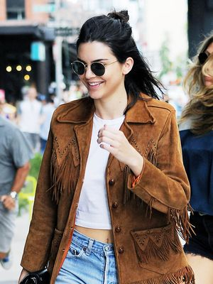 Kendall Jenner Is Back on Instagram—See How She Made Her Return