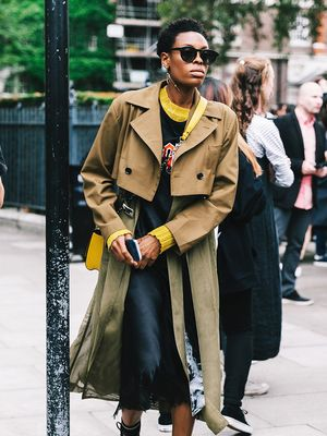 This Style Trick Makes Your Jackets Look Cooler