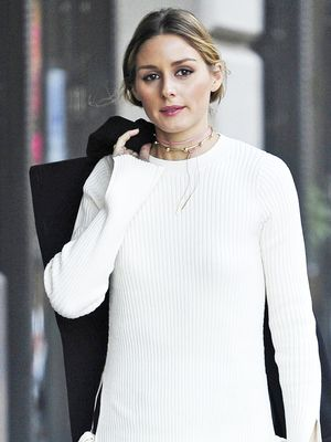 Prediction: Olivia Palermo Will Wear This Under-$100 Skirt on Repeat