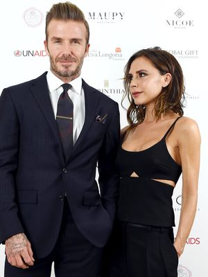 The Unexpected Party Look Victoria Beckham's Advocating