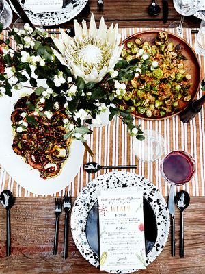 Entertaining Tips For Your Most Memorable Christmas Ever