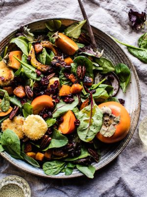 3 Healthy Thanksgiving Sides Pinterest Users Are Obsessed With