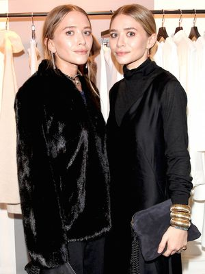 The Key Pieces You Need to Dress Like an Olsen