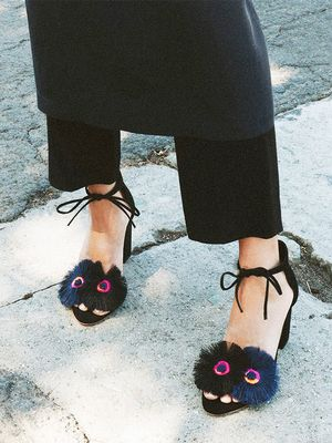 Every Shoe Girl Will Obsess Over This New Collection