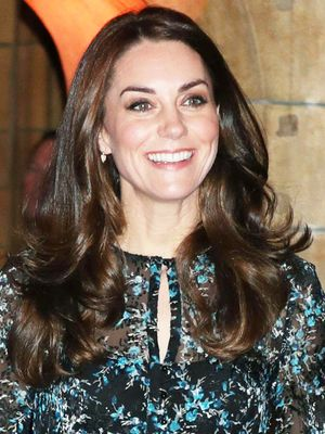 Act Quickly: Kate Middleton's Pretty Floral Dress Is Still in Stock