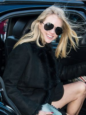 My Secrets for Beating Jet Lag, by Lindsay Ellingson