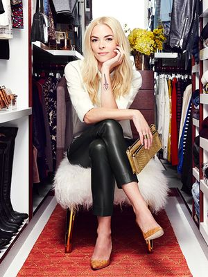 5 A-Lister Closets You'll Want to Steal
