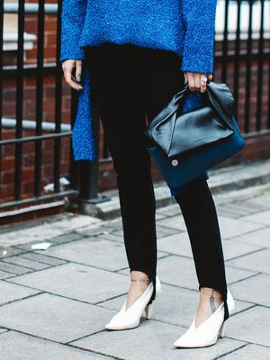 Yes, You Can Wear Leggings to a Festive Affair