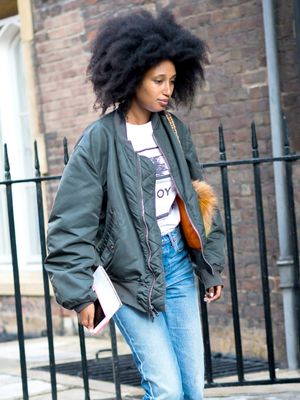 The Fashion Girl Way to Wear Cropped Pants 365 Days a Year