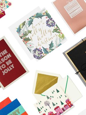 11 Christmas Cards Your Friends Will Want to Instagram