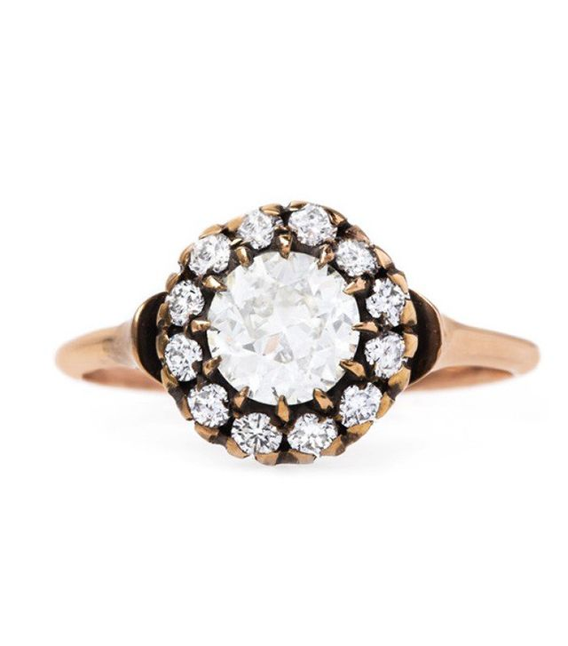 The Verdict Is In These Are the Most Popular Engagement Ring Trends