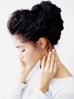 5-Minute Hairstyles for Medium-Length Hair