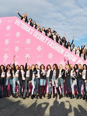 It's Finally Confirmed: See Who's Returning to the Victoria's Secret Runway