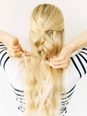 10 Gorgeous Braided Hairstyles That Will Make Your Jaw Drop