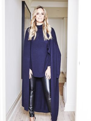This Sleepwear Designer's Morning Routine Will Inspire Your Career