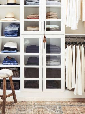 How to Organise Your Closet for a Stylish 2017
