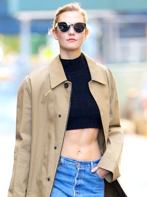 Karlie Kloss Explains Why She Won't Be in the VS Fashion Show
