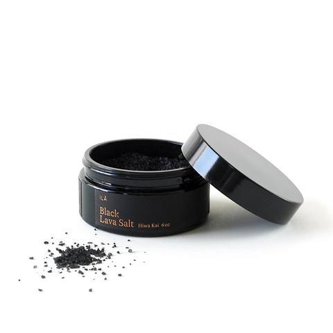 Black Lava Salt