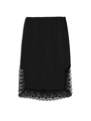 Must-Have: The Coolest Slip Skirt Under $25