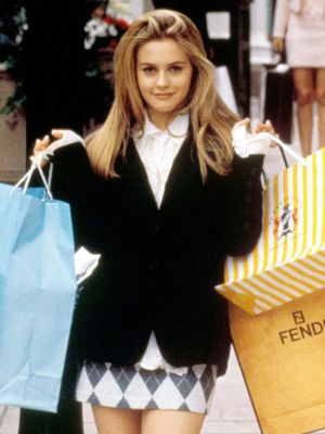 Join Us For a Screening of Clueless at the Bondi Open Air Cinema